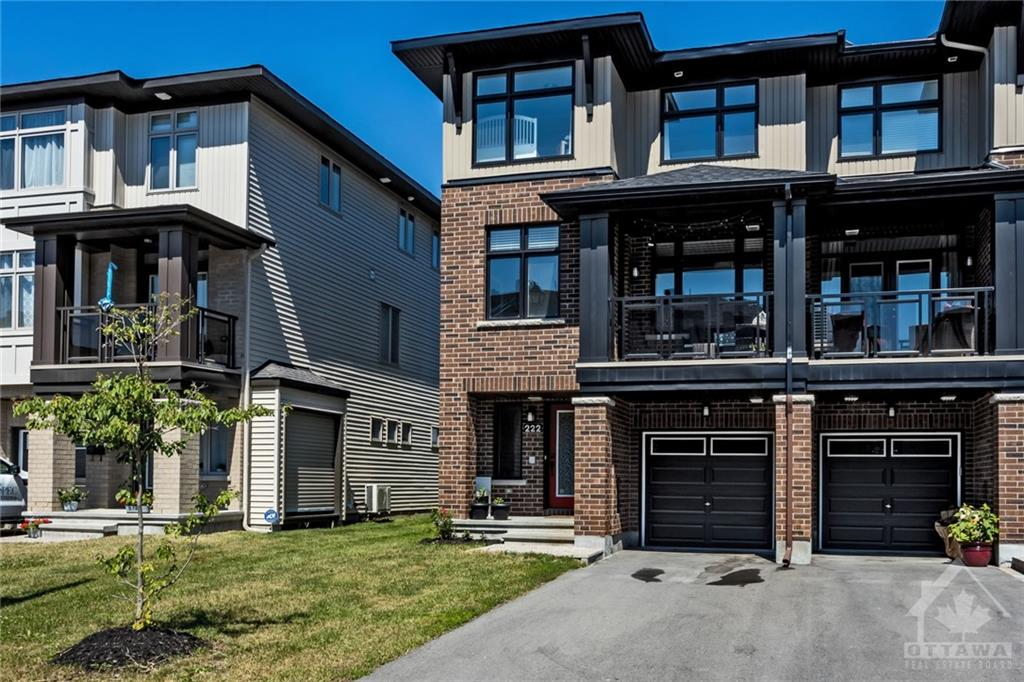 Removed: 222 Dragonfly Walk, Ottawa, ON - Removed on 2020-07-11 00:03:22