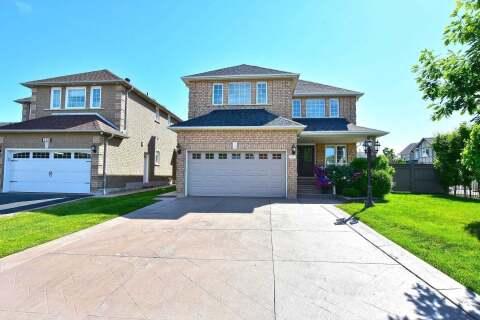 House for sale at 222 Drinkwater Rd Brampton Ontario - MLS: W4813671