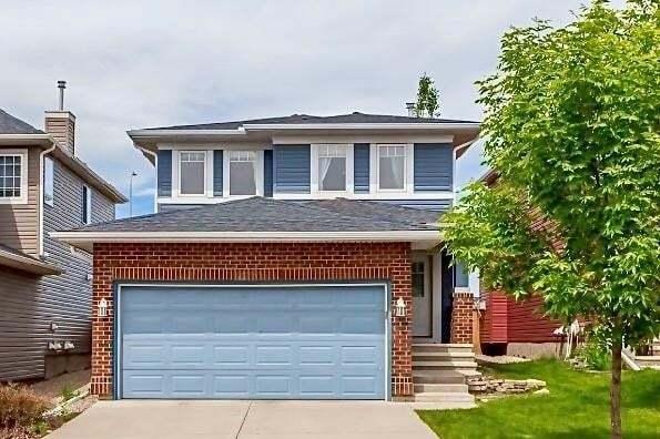 House for sale at 222 Evansford Ci NW Evanston, Calgary Alberta - MLS: C4303418