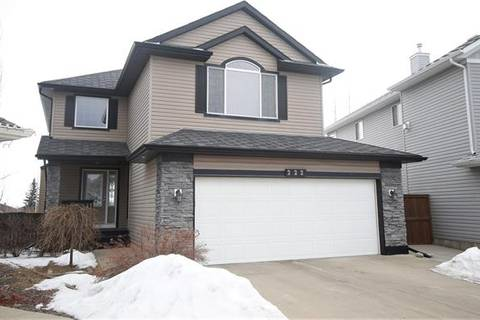 House for sale at 222 Everwoods Ct Southwest Calgary Alberta - MLS: C4288550