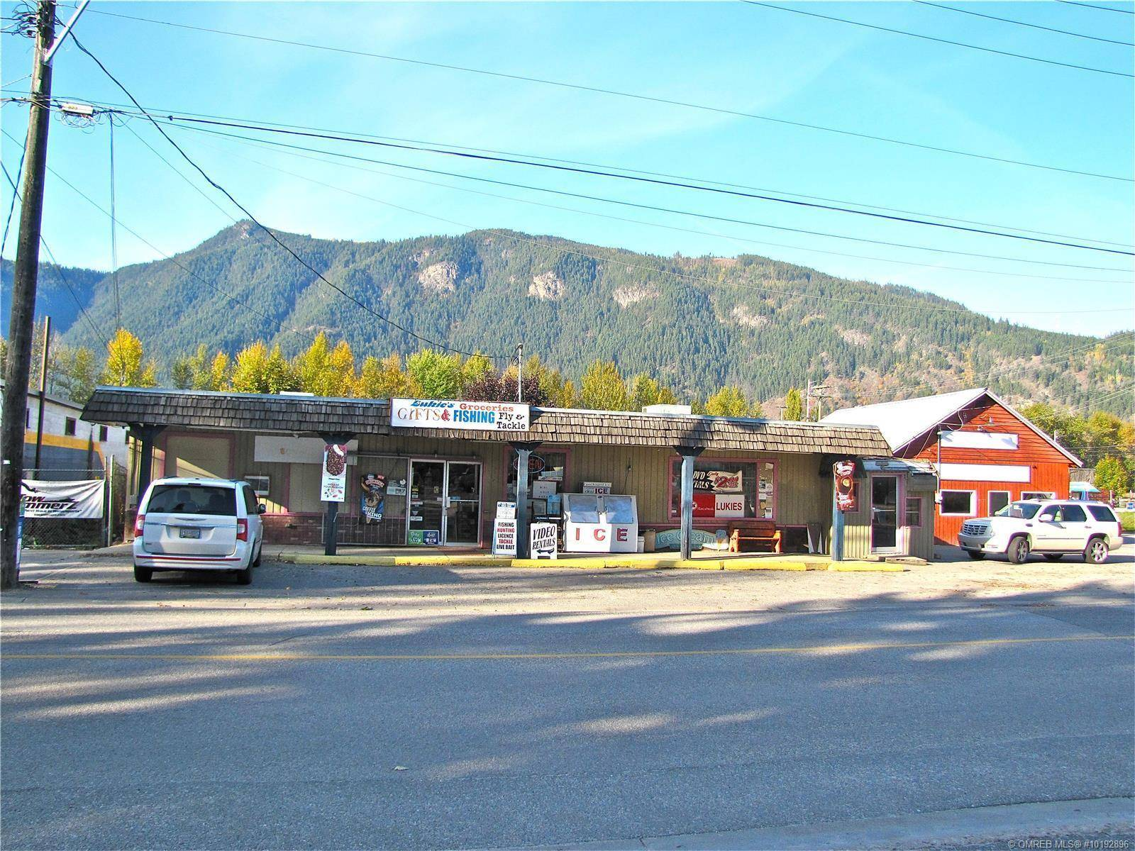 Residential property for sale at 222 Finlayson St Sicamous British Columbia - MLS: 10192896