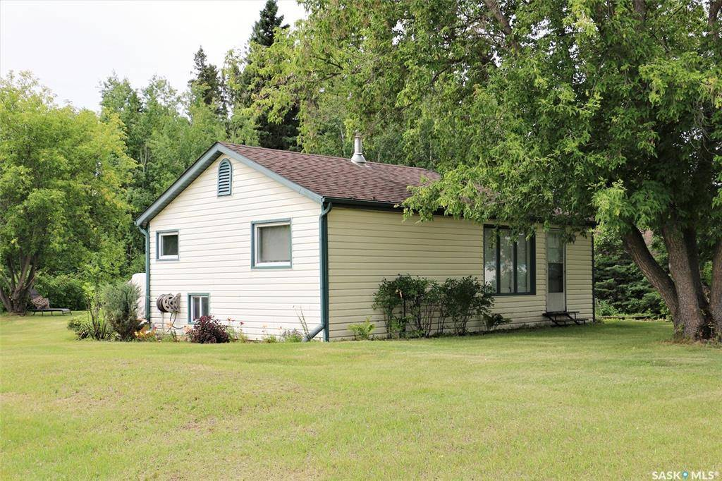House for sale at 222 First Ave E Shell Lake Saskatchewan - MLS: SK781343