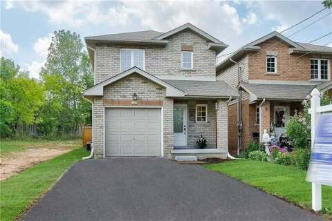 House for sale at 222 Grace Ave Hamilton Ontario - MLS: X4866047