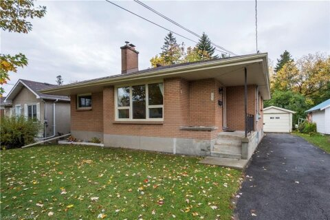 House for sale at 222 Herchimer Ave Belleville Ontario - MLS: 40036649