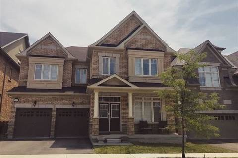 House for rent at 222 Jessie Caverhill Pas  Oakville Ontario - MLS: W4752454