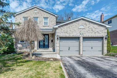 House for rent at 222 Kemano Rd Aurora Ontario - MLS: N4508170