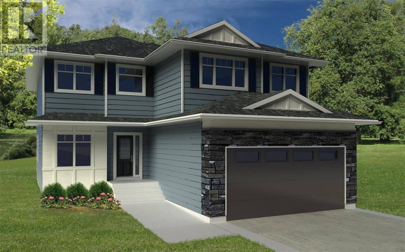 House for sale at 222 Kenaschuk Un  Saskatoon Saskatchewan - MLS: SK798772