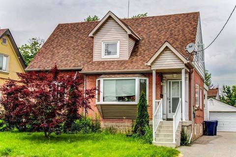 House for sale at 222 King St Toronto Ontario - MLS: W4500324