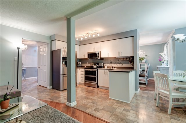 For Sale: 222 Lisa Marie Drive, Orangeville, ON | 4 Bed, 3 Bath House for $649,980. See 20 photos!