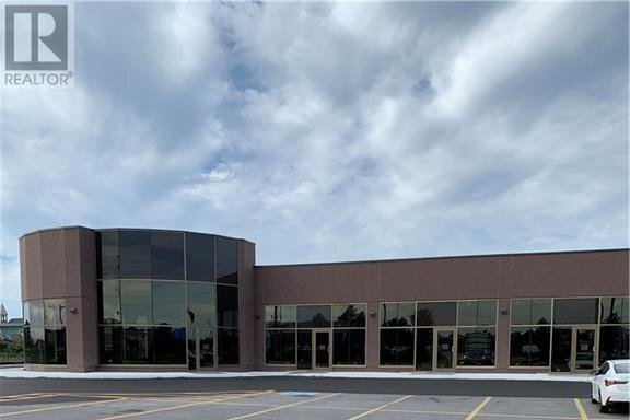 Commercial property for lease at 222 Mapleview Dr West Barrie Ontario - MLS: 40034369