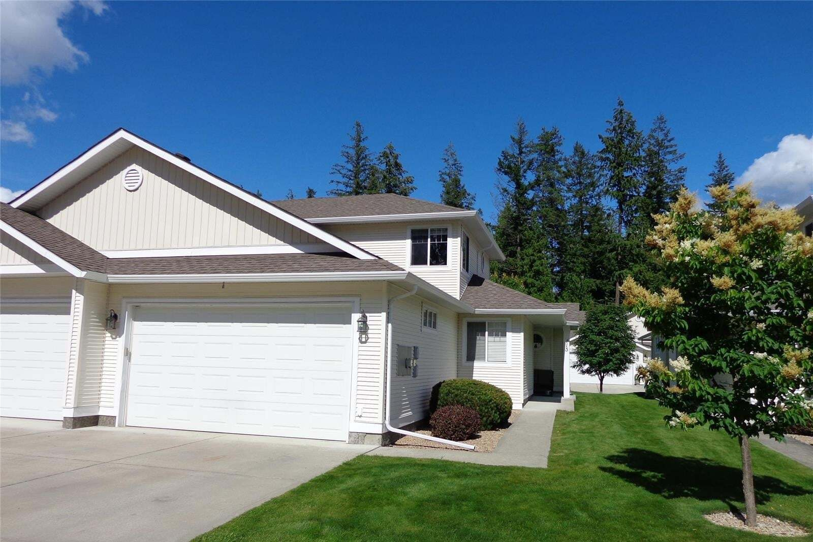 Townhouse for sale at 222 Martin St Sicamous British Columbia - MLS: 10210052
