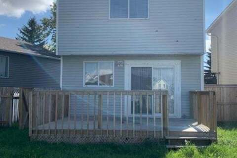 House for sale at 222 Martinbrook Pl NE Calgary Alberta - MLS: A1027661