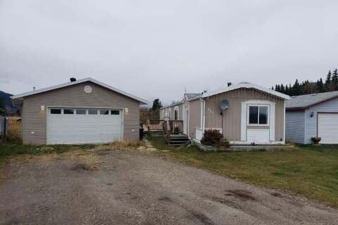 House for sale at 222 Mawdsley  Cres Grande Cache Alberta - MLS: A1042661