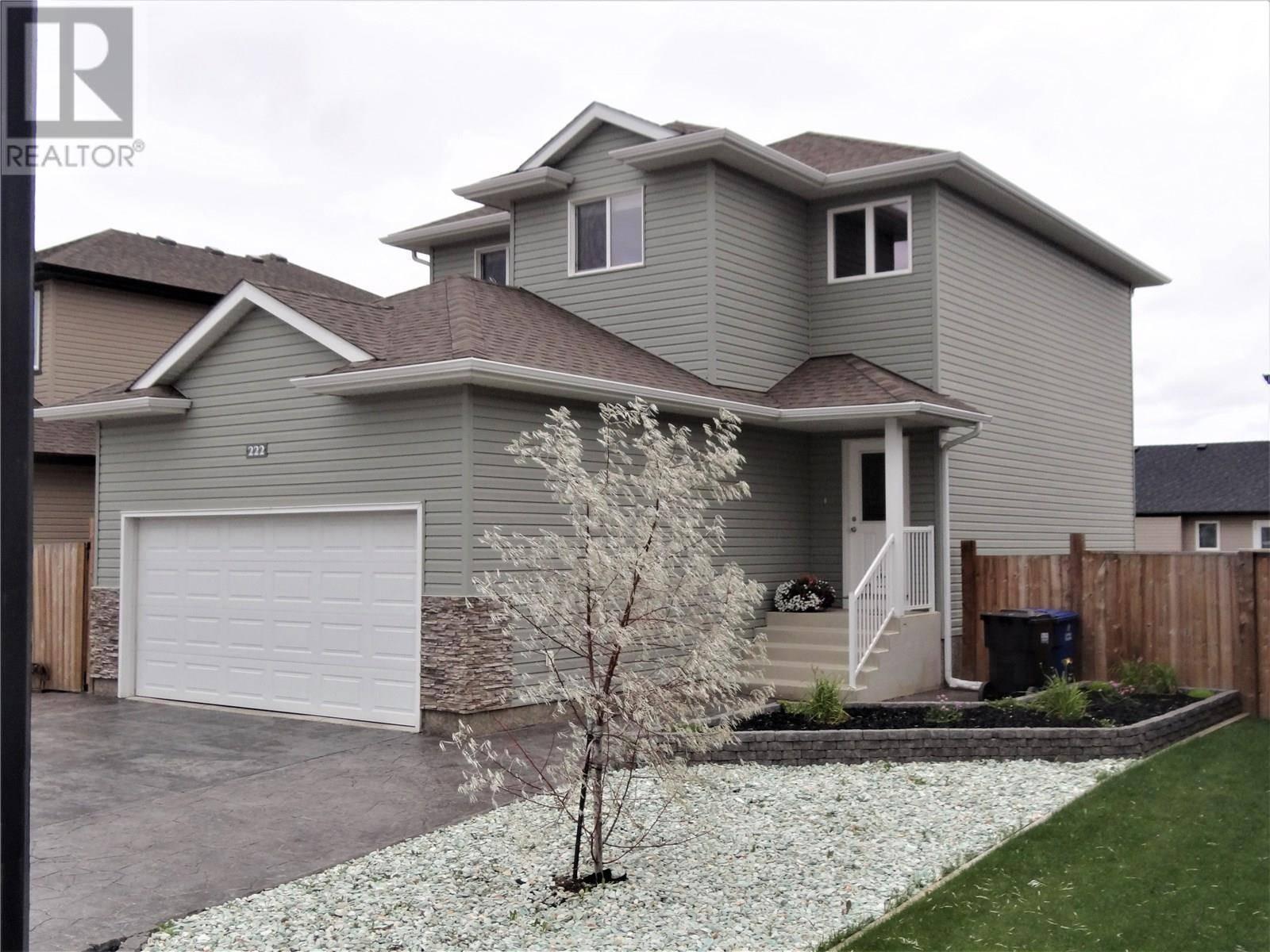 House for sale at 222 Mccallum Wy Saskatoon Saskatchewan - MLS: SK782044