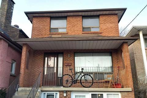 House for rent at 222 Mortimer Ave Toronto Ontario - MLS: E4671412