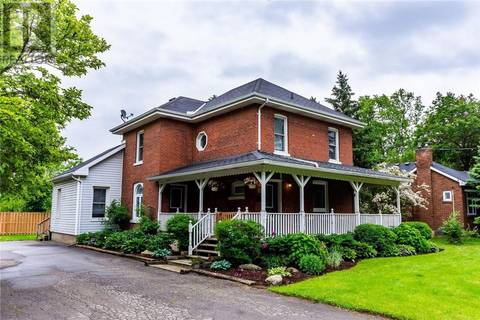 House for sale at 222 Mount Pleasant St Brantford Ontario - MLS: 30745363