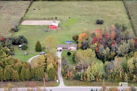 House for sale at 222 Ogemah Rd Kawartha Lakes Ontario - MLS: X4439738