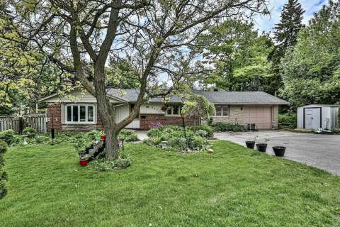 House for sale at 222 Queen St Newmarket Ontario - MLS: N4820828