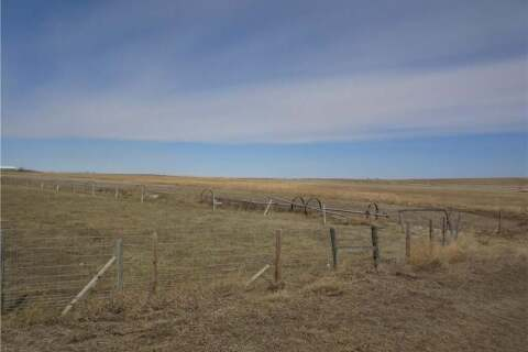 Home for sale at  222 Range Rd Rural Wheatland County Alberta - MLS: C4293674