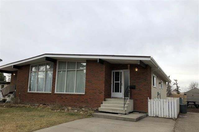 Townhouse for sale at 222 Richfield Rd NW Edmonton Alberta - MLS: E4203409