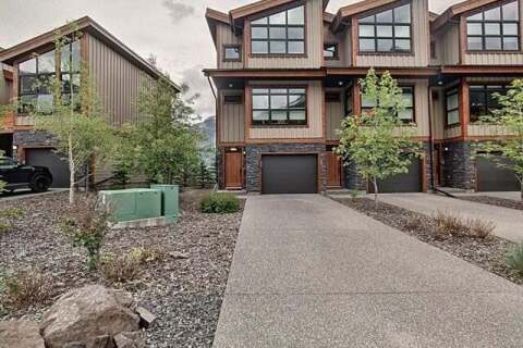 Townhouse for sale at 222 Riva Ht Canmore Alberta - MLS: C4305116