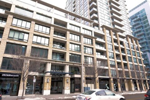 Condo for sale at 222 Riverfront Ave SW Calgary Alberta - MLS: A1059861