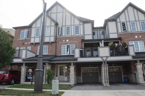 Townhouse for rent at 222 Sarah Cline Dr Oakville Ontario - MLS: W4582090