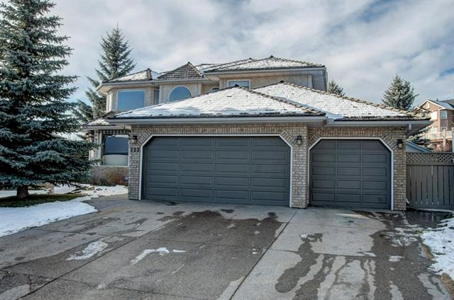 Sold: 222 Signal Hill Pointe Southwest, Calgary, AB