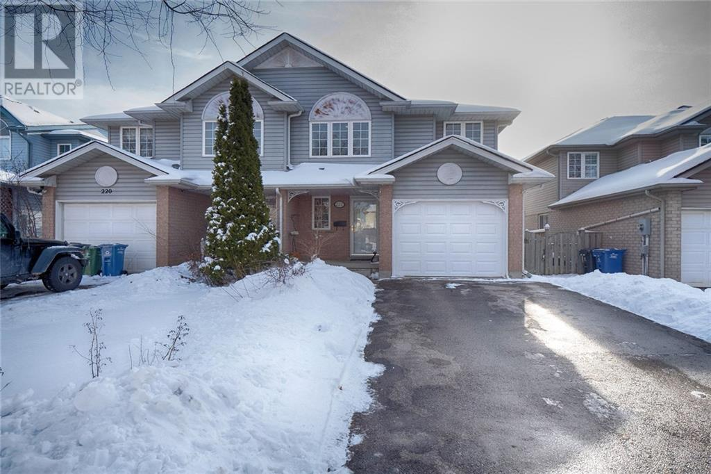 Removed: 222 Silurian Drive, Guelph, ON - Removed on 2020-01-30 05:27:11