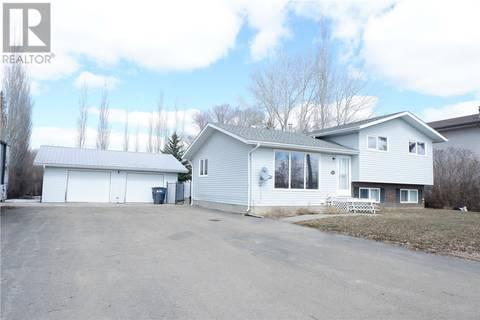 House for sale at 222 South Ave W Coronach Saskatchewan - MLS: SK766166
