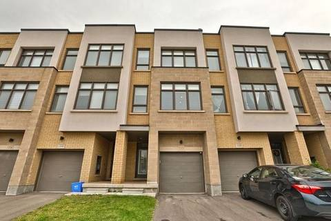 Townhouse for sale at 222 Squire Cres Oakville Ontario - MLS: W4578510