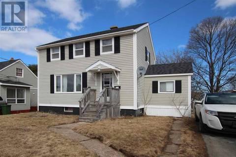 House for sale at 222 St. Theresa St New Glasgow Nova Scotia - MLS: 201905125