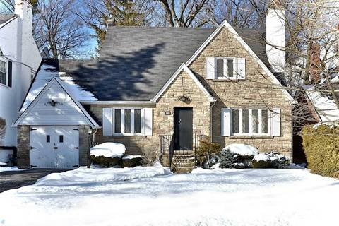 House for sale at 222 Strathallan Wood Toronto Ontario - MLS: C4695012