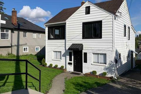 House for sale at 222 Tenth Ave New Westminster British Columbia - MLS: R2453583