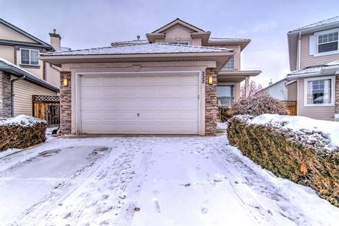 House for sale at 222 Valley Brook Ct Northwest Calgary Alberta - MLS: C4280825