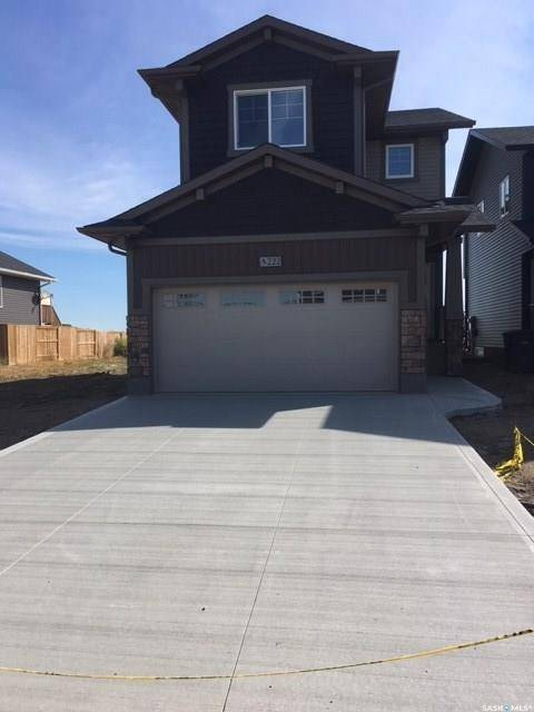 House for sale at 222 Wall St Dalmeny Saskatchewan - MLS: SK775986