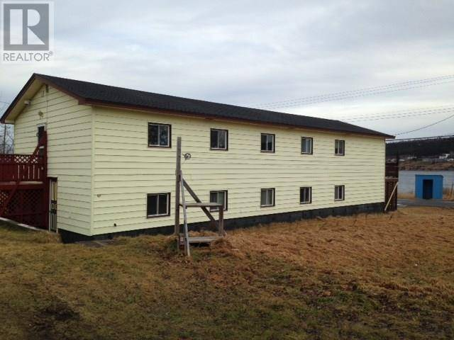 Townhouse for sale at 222 Water St Harbour Grace Newfoundland - MLS: 1207782
