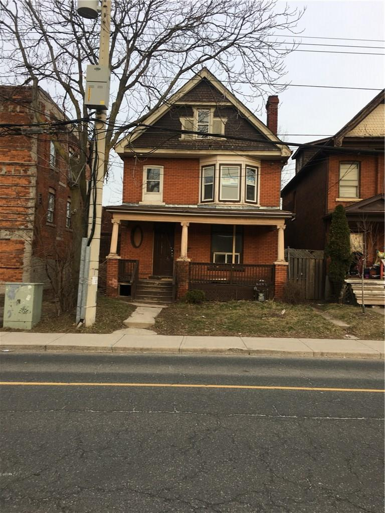 Removed: 222 Wentworth Street N, Hamilton, ON - Removed on 2018-06-18 22:30:05