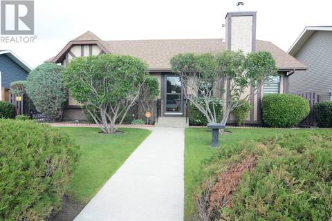 House for sale at 222 Westridge Dr Blackfalds Alberta - MLS: ca0172414