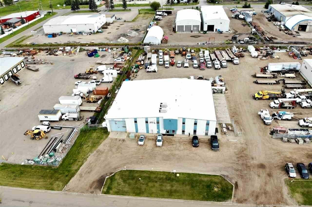 Commercial property for sale at 2220 119 Av NE Edmonton Alberta - MLS: E4215417