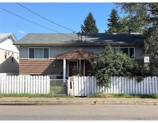For Sale: 2228 Victoria Street, Prince George, BC | 3 Bed, 2 Bath Townhouse for $209,900. See 18 photos!