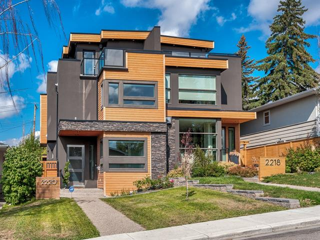 Removed: 2220 28 Avenue Southwest, Calgary, AB - Removed on 2018-12-01 05:21:17