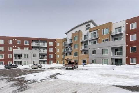 Condo for sale at 604 East Lake Blvd Northeast Unit 2220 Airdrie Alberta - MLS: C4228570