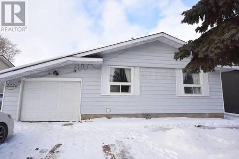 House for sale at 2220 7th Ave E Regina Saskatchewan - MLS: SK760186