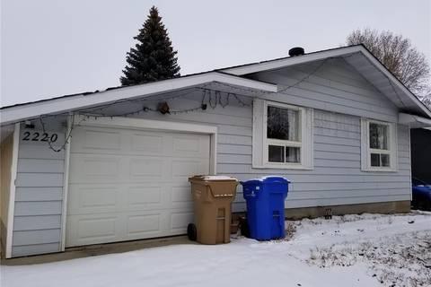 House for sale at 2220 7th Ave E Regina Saskatchewan - MLS: SK791281