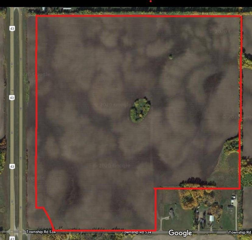Residential property for sale at 2220 Twp Rd Rural Lac Ste. Anne County Alberta - MLS: E4194224