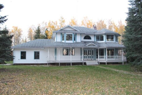 House for sale at 222062 Township Road 924  Manning Alberta - MLS: A1038456