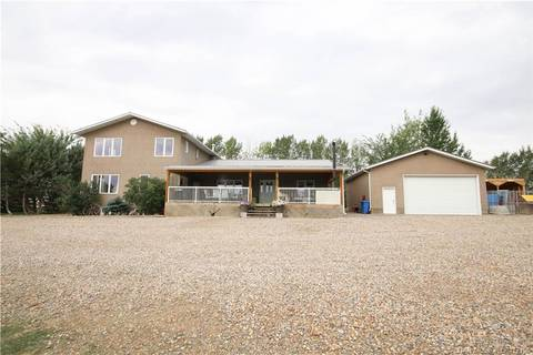 Home for sale at 222076 Twp Rd 92  Rural Lethbridge County Alberta - MLS: LD0177190