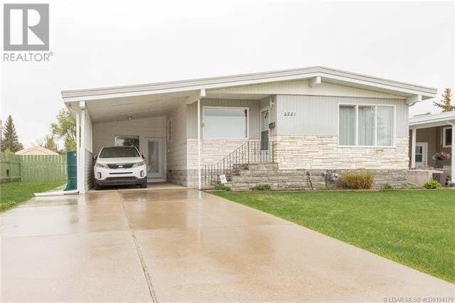 House for sale at 2221 21a Ave Coaldale Alberta - MLS: ld0194170