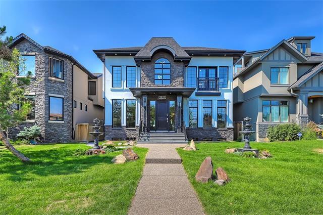 Sold: 2221 24a Street Southwest, Calgary, AB